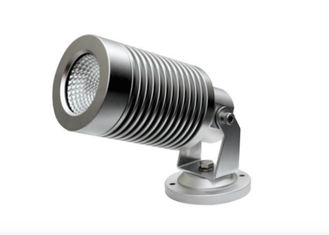 12W LED Landscape Spotlight With Aluminum Anodized Finishing Housing